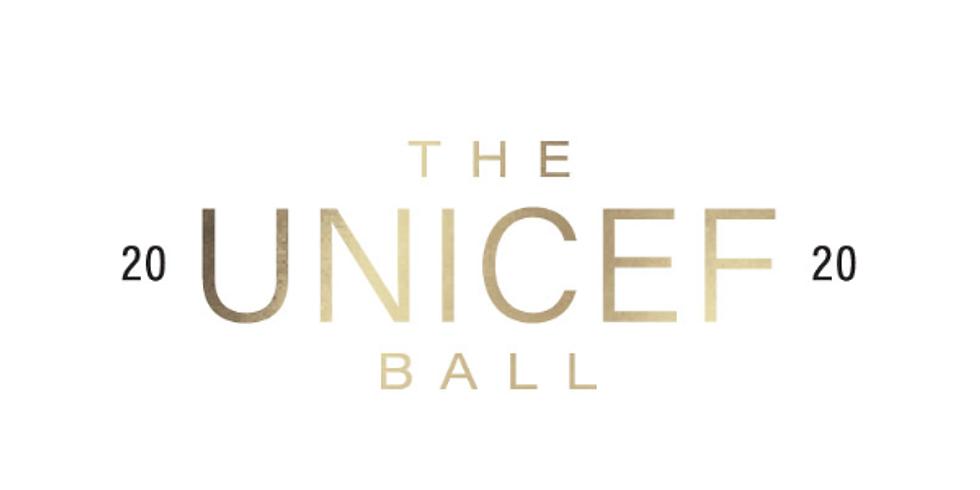 UNICEF Ball 2020 - Los Angeles