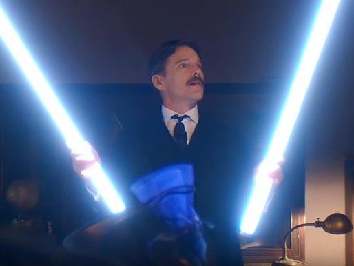 TESLA by Michael Almereyda Drops First Trailer on Nikola Tesla's Real Birthday