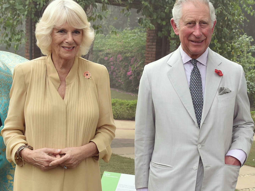 Prince Charles Joins Instagram: @clarencehouse