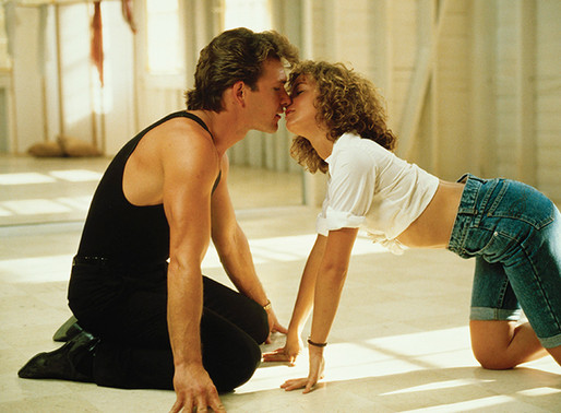 Lionsgate CEO Confirms Jennifer Grey Will Return to Reprise Her Role in New 'Dirty Dancing' Movie