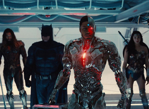 HBO Max: Zack Snyder Leaks Director's Cut 'Justice League' Teaser Days Before DC FanDome