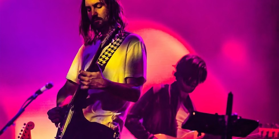 Tame Impala at The Forum
