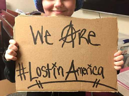 Director Rotimi Rainwater Highlights Youth Homelessness In Documentary Film 'Lost In America' 2020