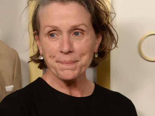 Why Frances McDormand howled like a wolf during Oscars 2021 acceptance speech for Nomadland