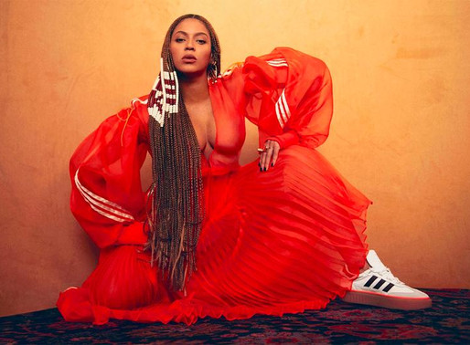 Ivy Park: Beyonce Launches New Collaboration and Sub-Label with Adidas