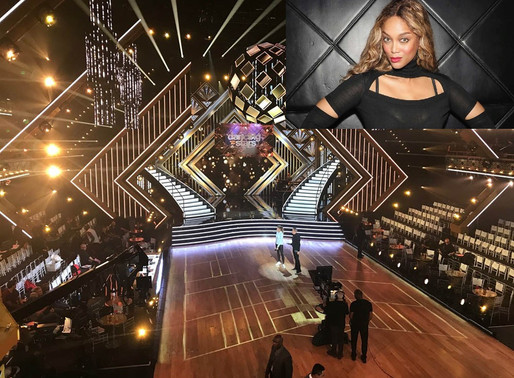 Dancing With The Stars Season 29: Supermodel Tyra Banks Joining as Host + Full Cast of Pros
