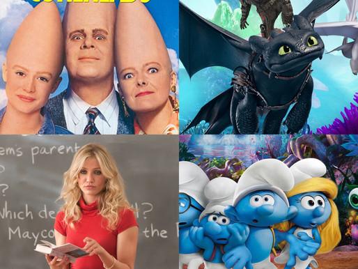 Netflix: September 2020 - Full List of Movies & TV Shows!