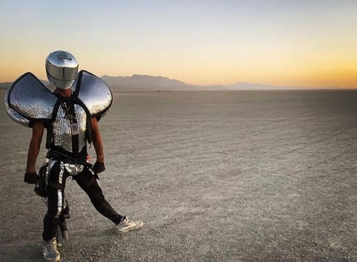 """Burners Head To Black Rock For Burning Man 2020 Regardless of Canceled Event For """"Secret Burn"""""""