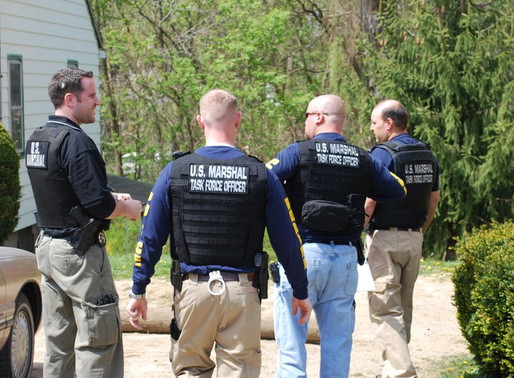 39 Missing Children Found By US Marshals In Georgia During 2 Week Mission 'Operation Not Forgotten'