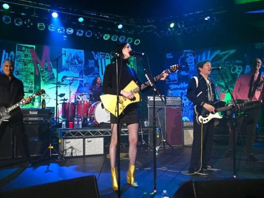 """Inside Art of Elysium's 13th Annual """"HEAVEN IS ROCK AND ROLL"""" Gala 2020"""