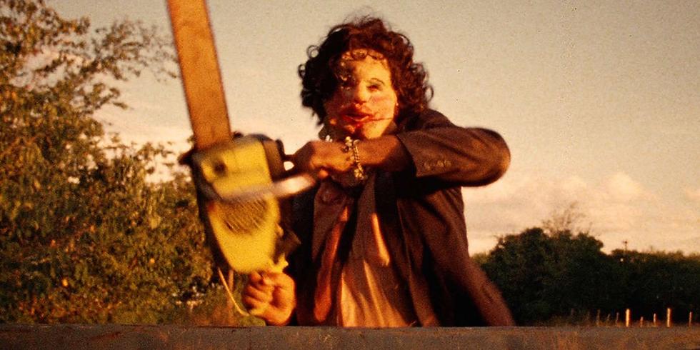 Cinespia Presents: THE TEXAS CHAIN SAW MASSACRE (1974)