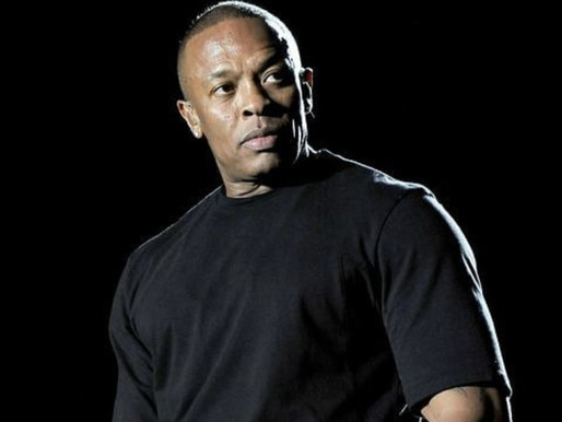 Hip Hop Legend and Mogul Dr. Dre Is Admitted To The ICU After Suffering A Brain Aneurysm