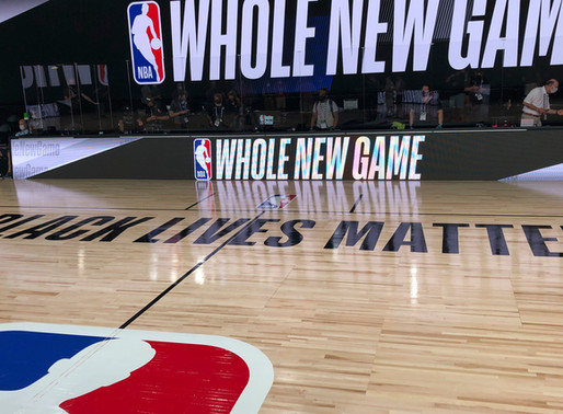 NBA To Resume Playoffs After Jacob Blake Protests And Turn Arenas Into Voting Locations In November