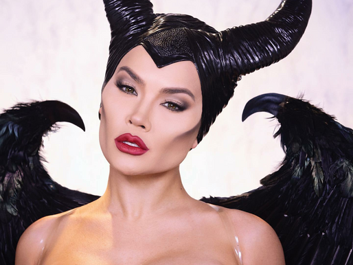 The Best Halloween makeup looks + tutorials from Instagram's #31daysofhalloween