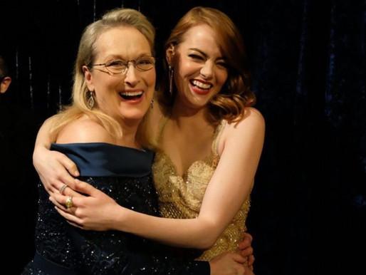 Meryl Streep to Co-Chair Met Gala 150'th Anniversary - 2020 Theme Revealed