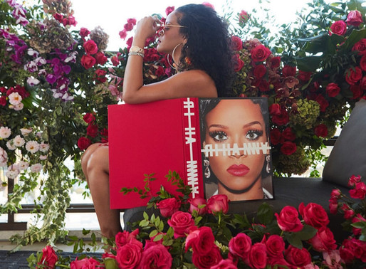The Rihanna Book: Luxury Supreme Edition x Haas Brothers
