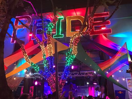 LA Pride Is Leaving West Hollywood