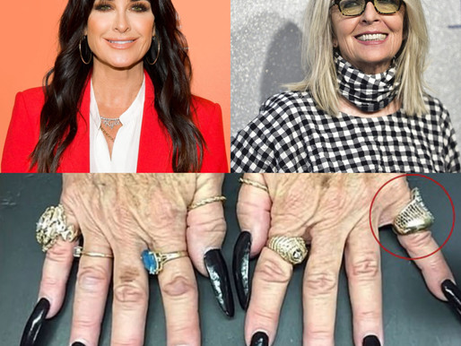 Woman Accused of Wearing RHOBH Star Kyle Richards Stolen Ring Is a Pharmacist Not a Psychic