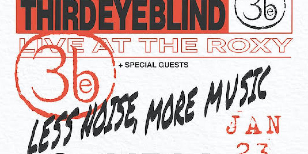 Lucky Brand Presents Third Eye Blind