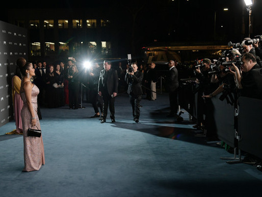 LACMA's 9th annual Art +Film gala fundraised more than $4.6 million