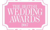 British Wedding Awards Nomination