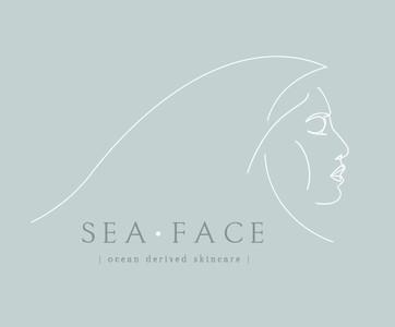 Sea Face Skincare Logo