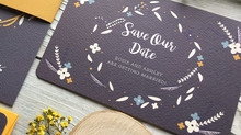 FREE Save the Date's Giveaway