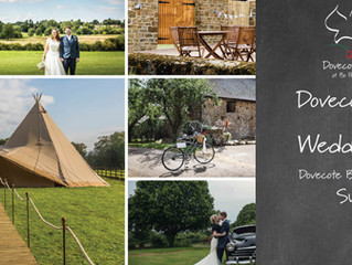 Dovecote Barn Wedding Fayre - 26th June 2016