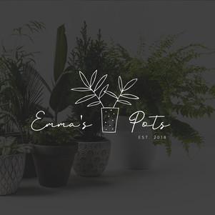 Emma's Pots Logo