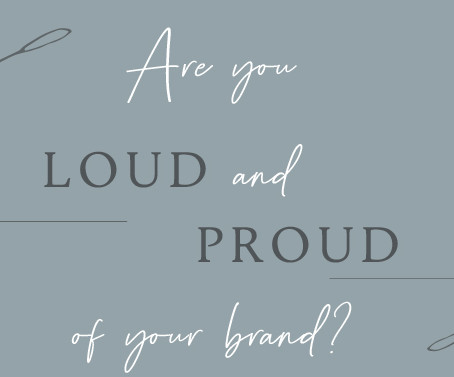 How Do You Know When it's Time to Re-Brand?