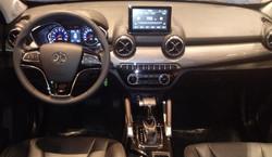 X35 interior 2