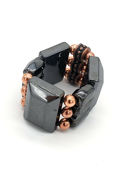 CIRCULATER RING  W/ COPPER