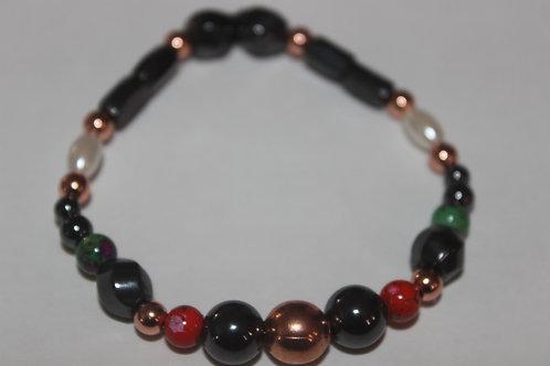 Magnetic Spectrum Bracelet