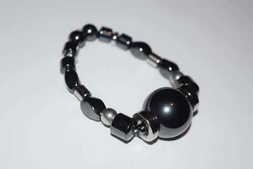 Magnetic Sphere Bracelet
