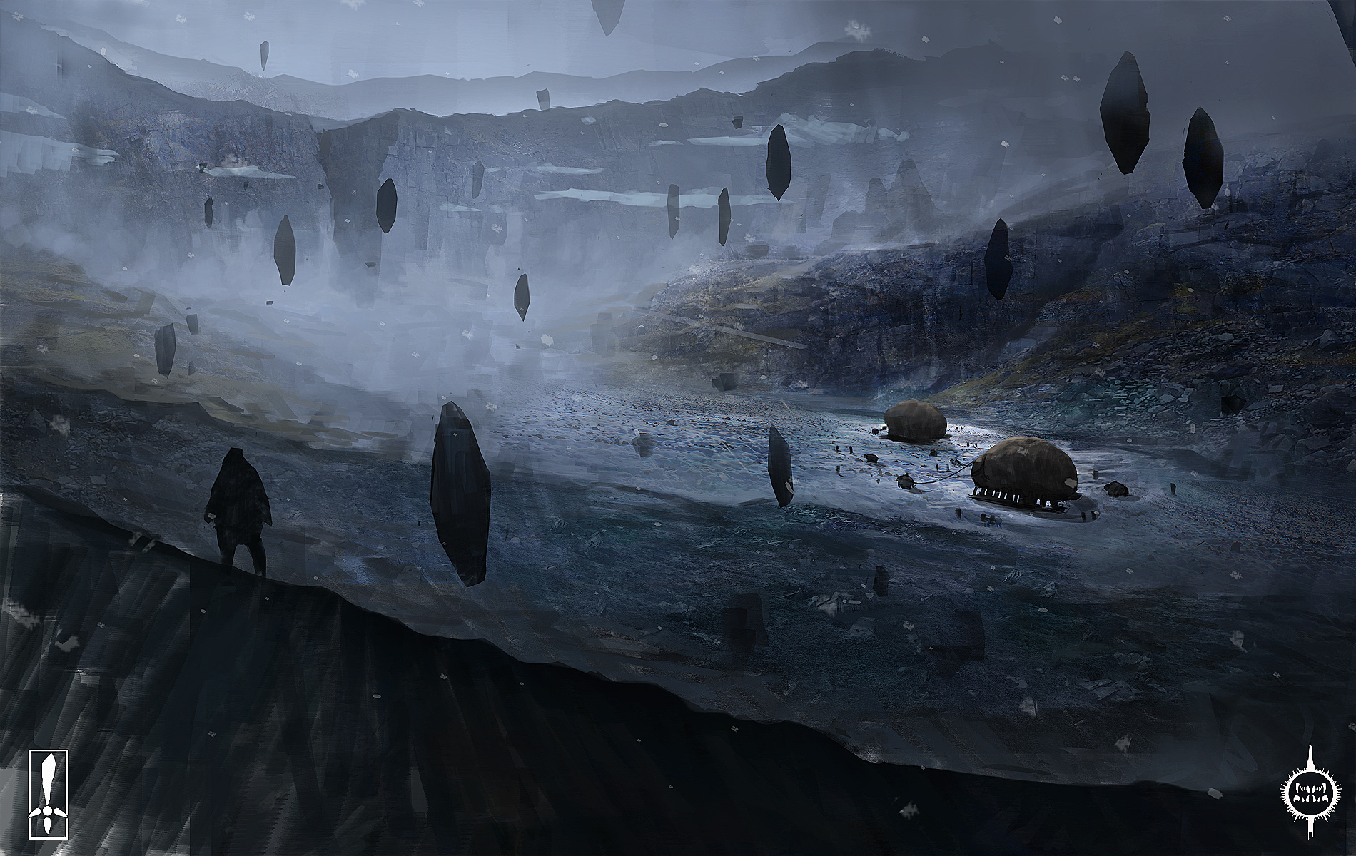 Glayfuim tundra