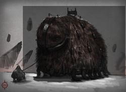 Glayfuim creature