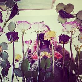 🌺 #weddingflowers #pressedbyag #pressed