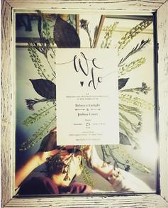 💚 #weddingflowers #pressedbyag #portlan