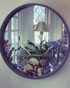 Resin Mirror
