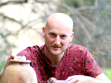 Shachar Caspi
