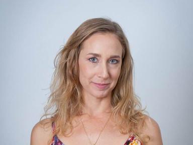 Melina Rymberg