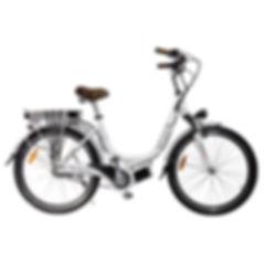 Bicicleta eléctrica Stork Meli Chile