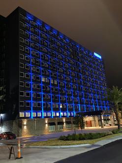 Hotel Legends