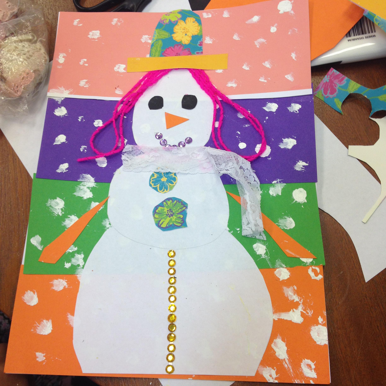 snowmen acci12