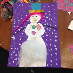 snowmen acci8