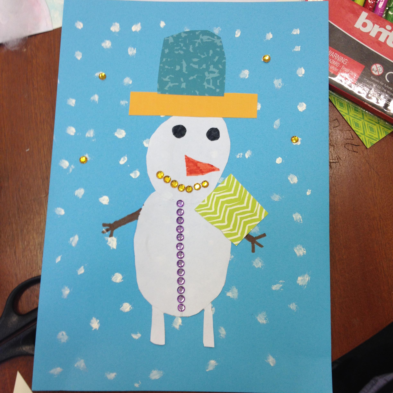 snowmen acci6