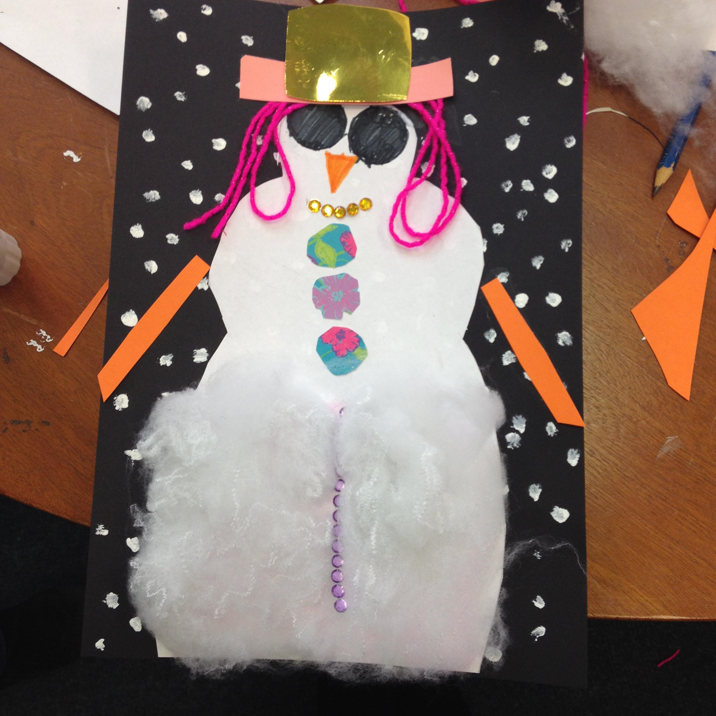 snowmen acci9