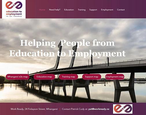e2e website.JPG