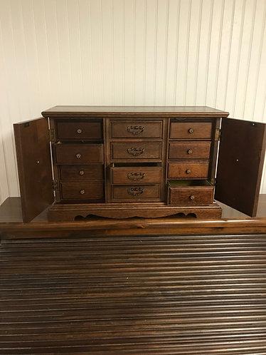 Multi-Drawer Trinket Box Escape Room Prop