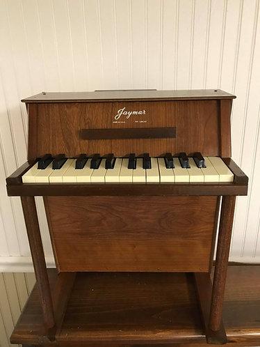 Toy Piano Escape Room Prop